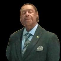 Mr Calvin Arbor