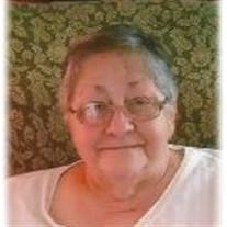 Lynda Kae Holderbaum Franks, 70, Flatwoods, TN