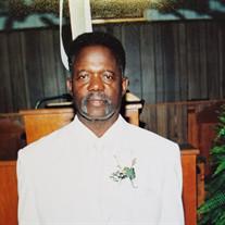 Deacon Leo Hurst