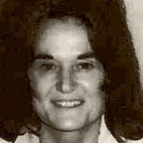 Anna M. Hoffman