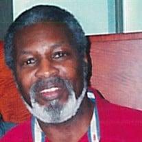 Ernest M.  Mickles, Jr.