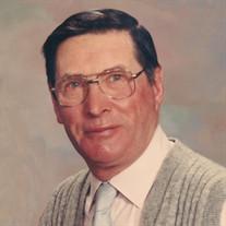 Howard C. Raths