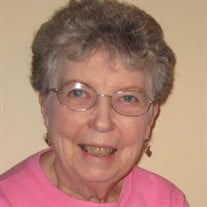 Mrs. Beverly C. Davis