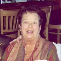 Gloria Mahmens
