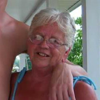 Nona Jean Maynard