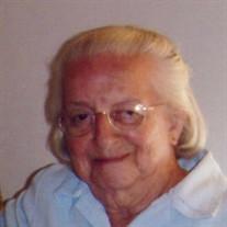 Helen  Zavasky