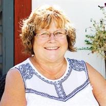 "Roberta ""Berta"" Ann Klem"