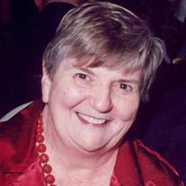 Susan Evans Amman