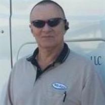 James Michael Bryan Sr.