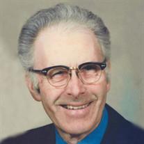 William Owen Murray