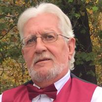 Mr Jeffrey Lynn Hennessey
