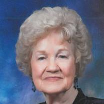 Mary Ellen Wilson