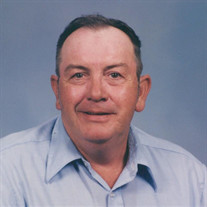 "Leonard ""LB"" Burnett Hayes"