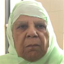 Sualeha Asif