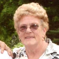 Jane Adele Meloni