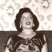 Marie Paradiso