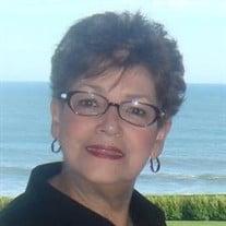 Theresa A. (Carbone) Stivali