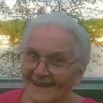 Dorothy R. Wolfe