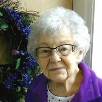 Betty Jane Farnsworth