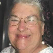 Joyce A. Mitchell