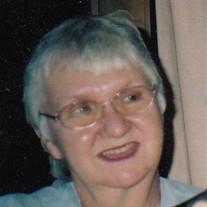 Karen Doreen Stendahl