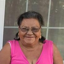 Erlinda Cardona Martinez