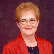 Betty Jane Freeman Clark