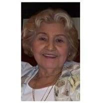 Mrs. Guillermina Sanchez