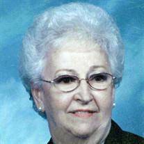 Martha Jean Long
