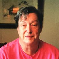 Dorothy Belo Smith