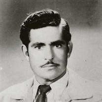 Juan Jose Rodriguez