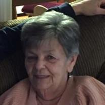 Carole Diane Allen