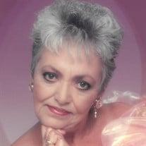 Mary Lake Brown