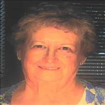 Cheryl Jean Holt