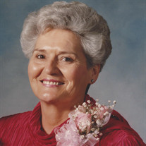 Mrs. Shirley Rogers