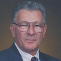 Gerald T. Booza