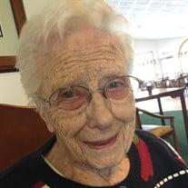 Mrs. Beatrice A. (VandenAvond) Hansen
