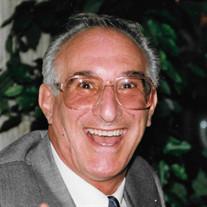 Frank A. Albarano
