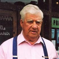 Rex Stevens Kelly