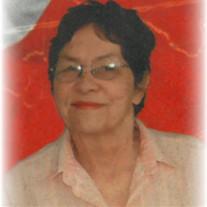Donna Kay Kiser of Selmer, TN