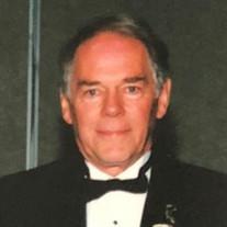 John Douglas Oertle
