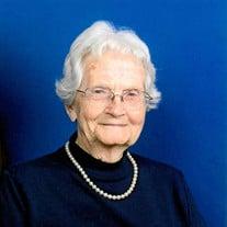 Joyce Martin Ball