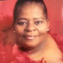 Sis. Annie Ruth Henderson Moore