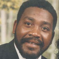 Baxter A. Lindsay