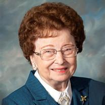 Tillie M.  Salaty