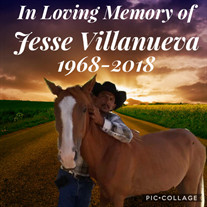 Jessie Sanches Villanueva, Jr.