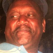 Mr. John Charles Davis