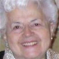 Claudia M. Assini