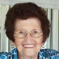 Erma Alice Fry