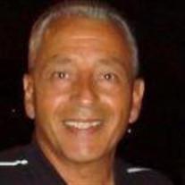 Leonard Thomas Cacioli